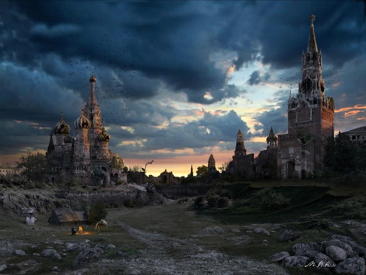 Пол ЗАЙЦЕВ: Будет возвращена вся земля, которая когда-либо принадлежала Украине